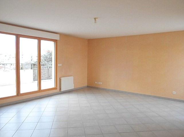 Rental apartment Lyon 3ème 1375€ CC - Picture 3