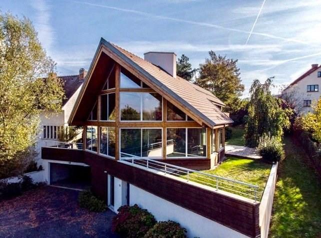 Vente de prestige maison / villa Jablines 549900€ - Photo 3
