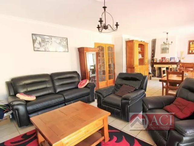Vente maison / villa Montmagny 387000€ - Photo 2