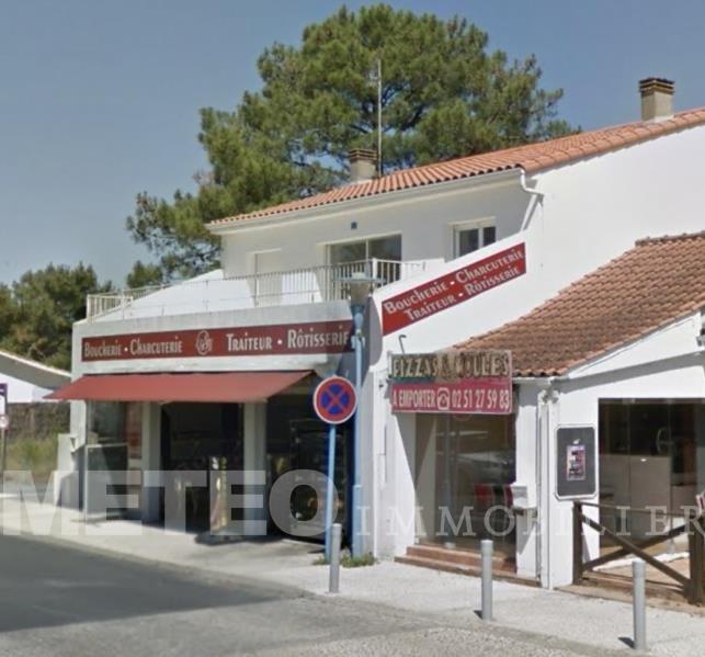 Location local commercial La tranche sur mer 2083€ HT/HC - Photo 4