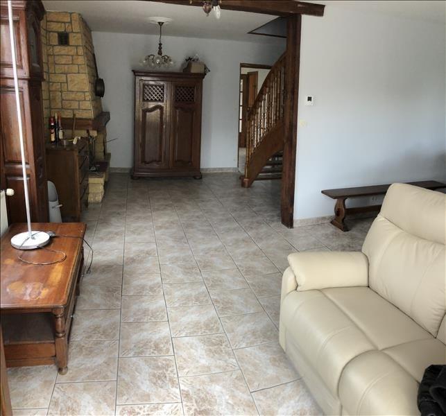 Sale house / villa Roeux 219450€ - Picture 3