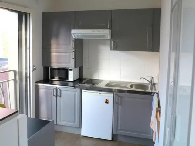 Vente appartement Paris 18ème 323400€ - Photo 3