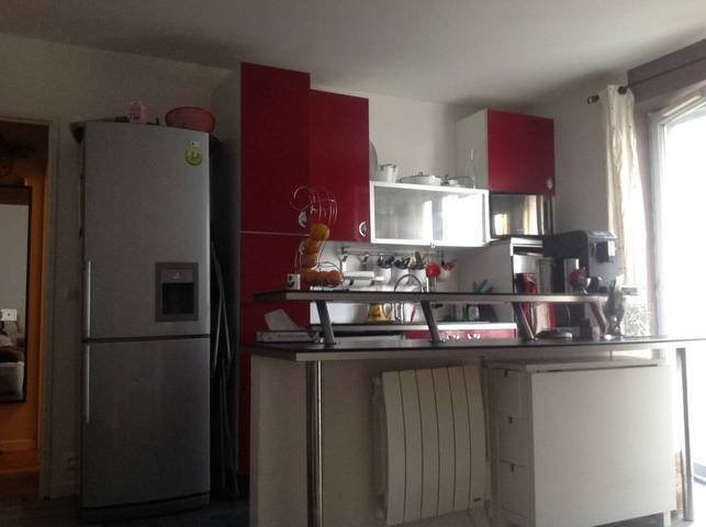 Vente appartement Aubervilliers 245000€ - Photo 3