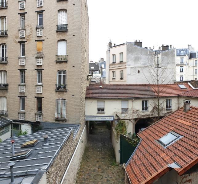 Vente appartement Paris 10ème 385000€ - Photo 1