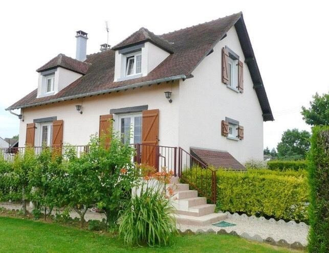 Maison ste geneviève - 6 pièce (s) - 114 m²