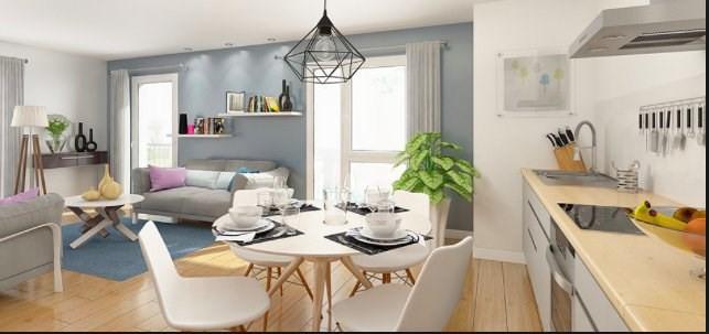 Deluxe sale apartment Issy-les-moulineaux 1065000€ - Picture 2