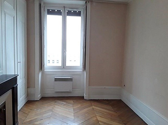 Location appartement Lyon 2ème 1 130€ CC - Photo 3