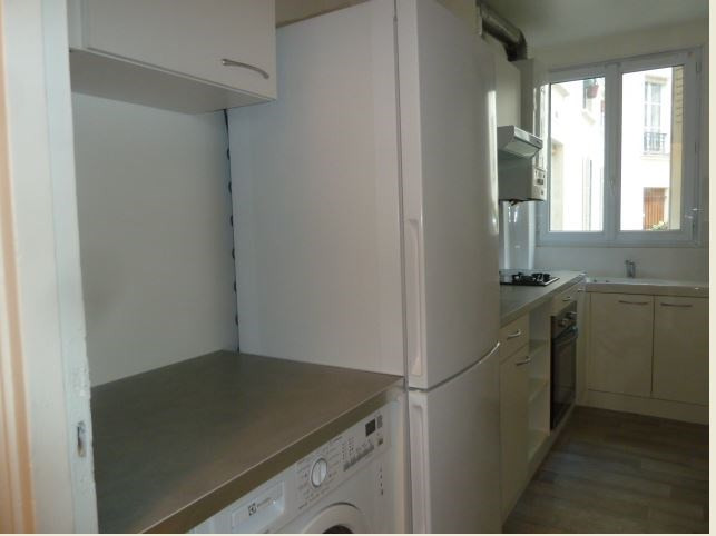 Location appartement Paris 10ème 1 150€ CC - Photo 2