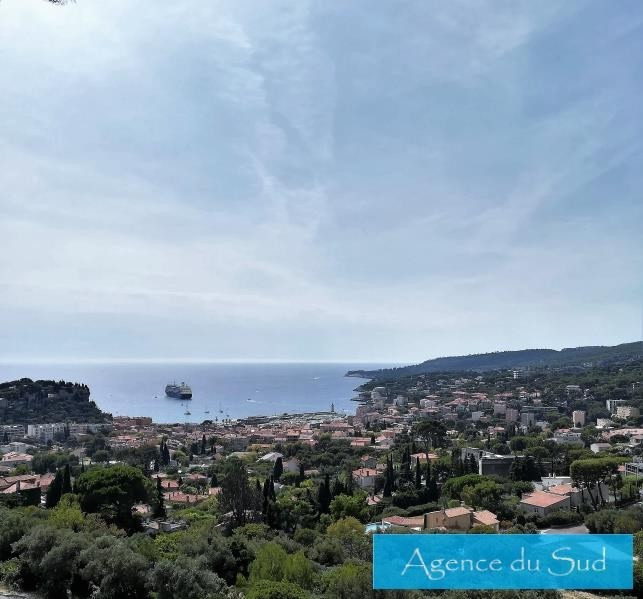 Vente de prestige appartement Cassis 795 900€ - Photo 1