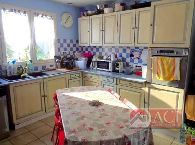 Vente maison / villa Montmagny 387000€ - Photo 4