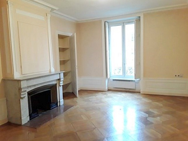 Location appartement Lyon 2ème 1 130€ CC - Photo 2