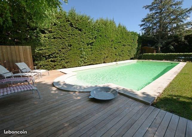 Deluxe sale house / villa Orange 770000€ - Picture 1