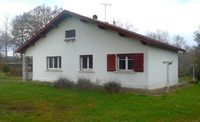 Vente de prestige maison / villa Biaudos 243000€ - Photo 2
