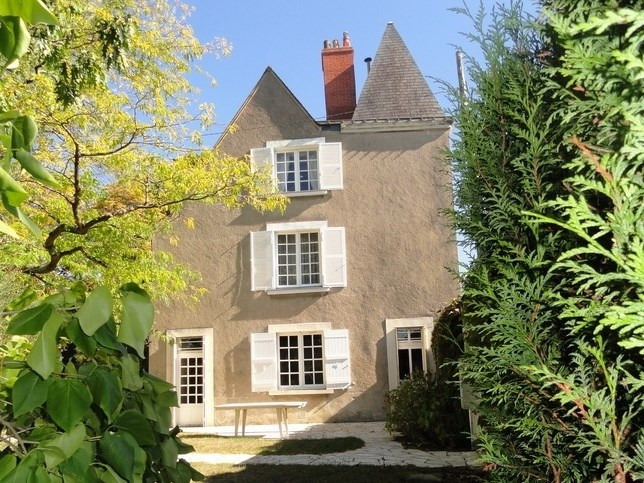 Deluxe sale private mansion Angers 630000€ - Picture 3