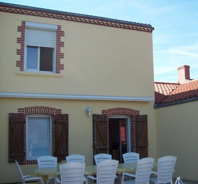 Sale house / villa Belleville sur vie 229500€ - Picture 1