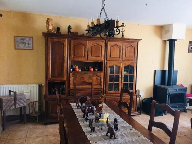 Sale house / villa St maurice de gourdans 265000€ - Picture 5