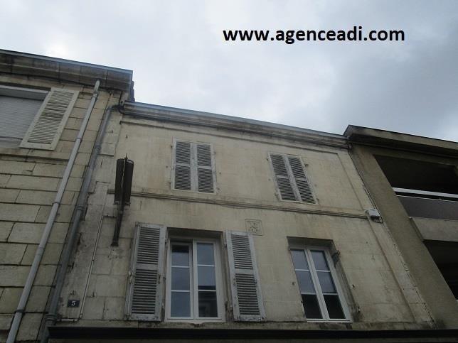 Vente maison / villa St maixent l ecole 70000€ - Photo 1