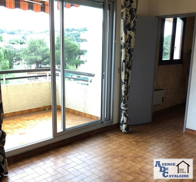 Vente appartement Cavalaire sur mer 109 000€ - Photo 4