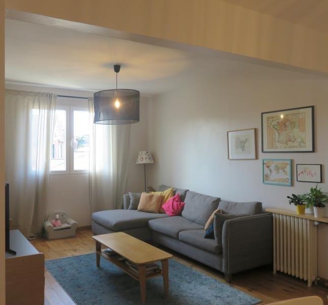Vente appartement Le pecq 370000€ - Photo 2