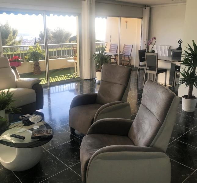 Vente appartement Toulon 449 900€ - Photo 3