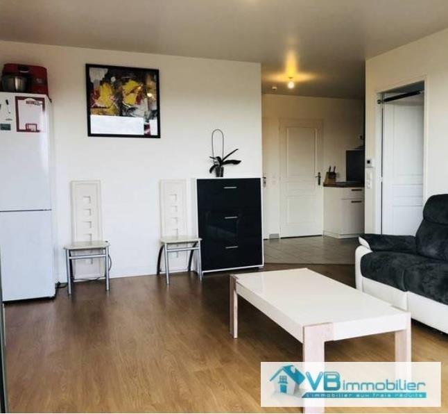 Sale apartment Champigny sur marne 300000€ - Picture 1