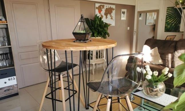 Vente appartement Rousset 179900€ - Photo 3