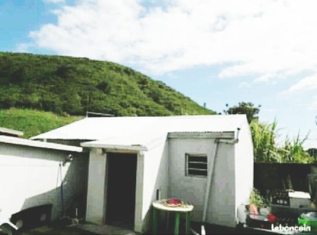 Vente maison / villa Mont vert 65850€ - Photo 1
