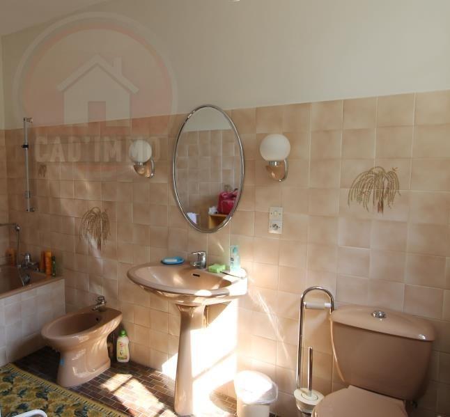 Sale house / villa Le fleix 129000€ - Picture 6