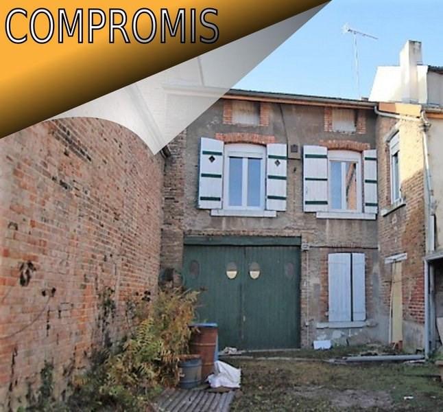 Vente maison / villa Châlons-en-champagne 118400€ - Photo 1