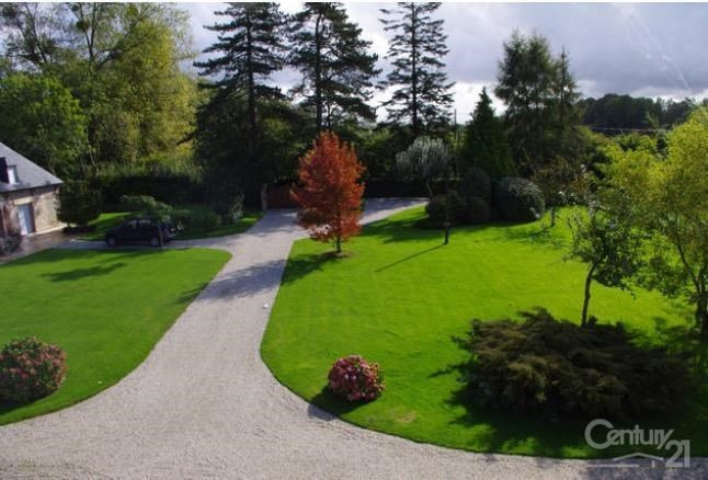 Revenda residencial de prestígio casa St gatien des bois 1250000€ - Fotografia 16