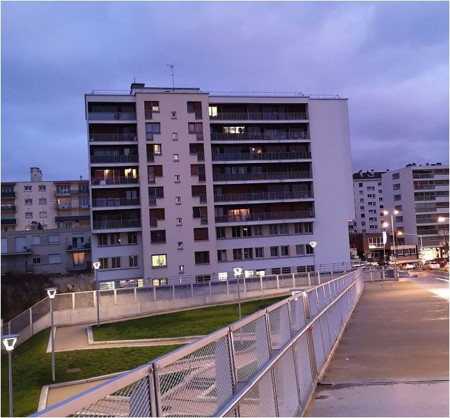 Vente appartement Juvisy sur orge 231000€ - Photo 3
