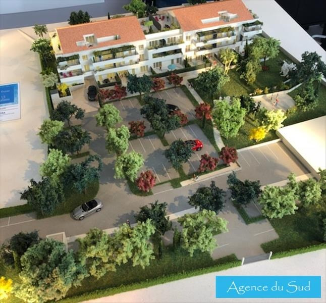 Vente appartement La ciotat 223 000€ - Photo 2
