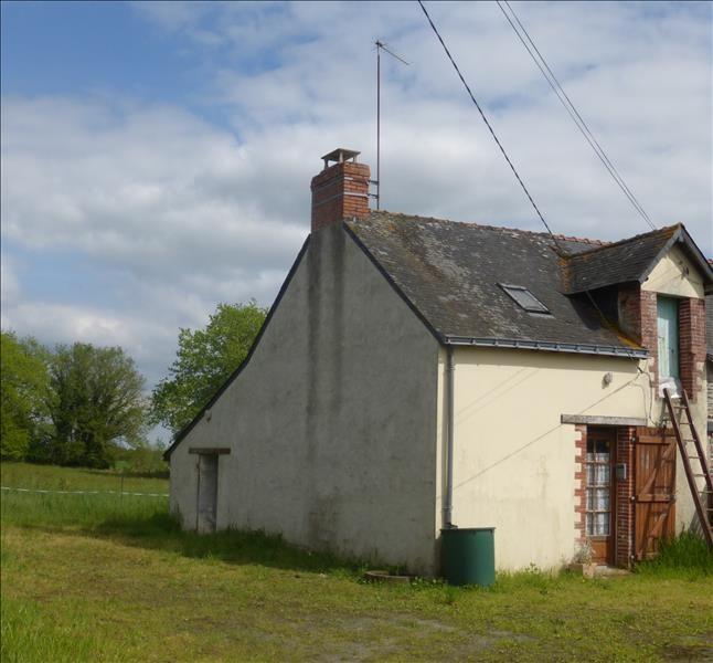 Vente maison / villa Plesse 54600€ - Photo 1