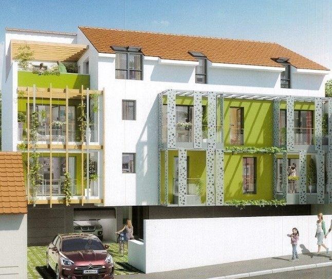 Sale apartment Vallet 227900€ - Picture 1