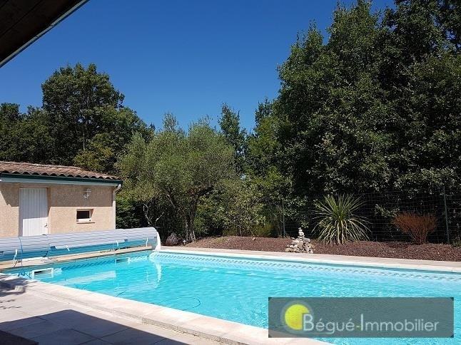 Vente maison / villa Brax 504000€ - Photo 5