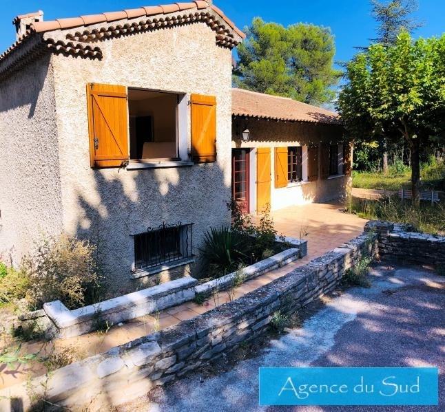 Vente maison / villa La bouilladisse 379000€ - Photo 5