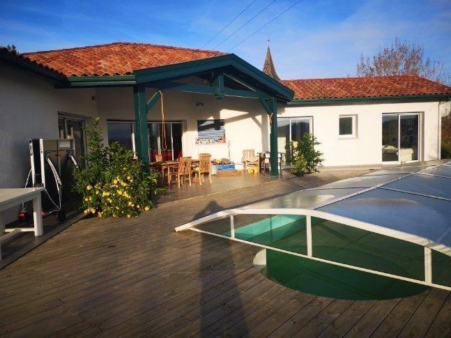 Sale house / villa St palais 349000€ - Picture 2