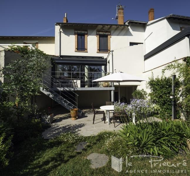 Verkoop  huis Albi 385000€ - Foto 1