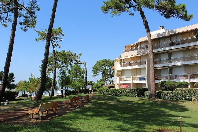 Sale apartment Arcachon 760000€ - Picture 1