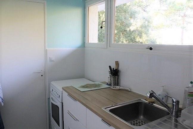 Sale apartment Arcachon 243000€ - Picture 4