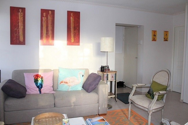 Investment property apartment Arcachon 272 500€ - Picture 2
