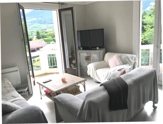 Vente appartement Aix les bains 175000€ - Photo 2