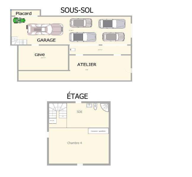 Vente maison / villa 12 km d'angouleme 376300€ - Photo 9