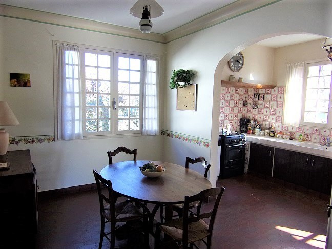 Vente maison / villa Le passage 195 000€ - Photo 3