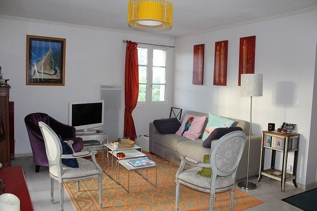 Investment property apartment Arcachon 272 500€ - Picture 1