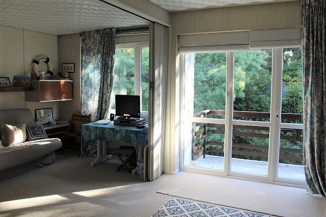 Sale apartment Arcachon 243000€ - Picture 3