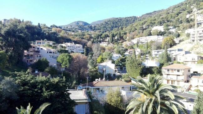Vente appartement Roquebrune cap martin 245000€ - Photo 1