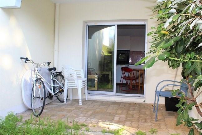 Sale apartment Arcachon 158500€ - Picture 2