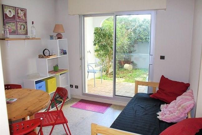 Sale apartment Arcachon 158500€ - Picture 1