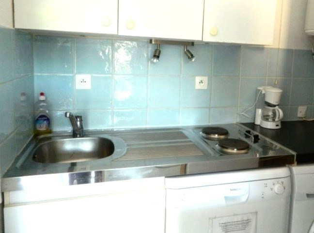 Vente appartement Le lavandou 164 300€ - Photo 2